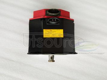 90% NEW Fanuc A06B-0314-B002 2000RMP Servo Motor
