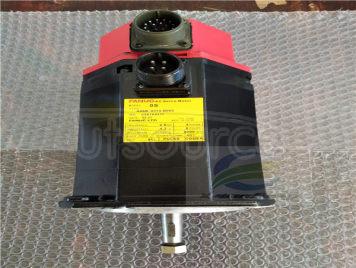 Fanuc A06B-0314-B033  Servo Motor 90% NEW