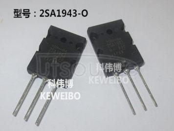 2SC5200-O,2SA1943-O