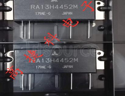RA13H4452M