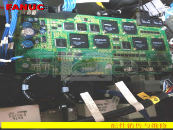 Used Fanuc A20B-8101-0790 PCB Board In Good Condition