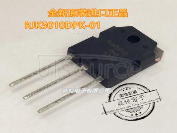 RJK5010DPK-01 RJK5010