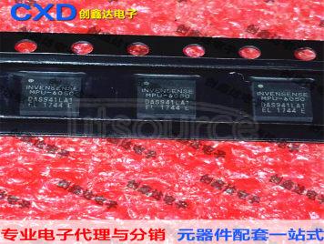 MPU-6050 MPU6050 six-axis sensor gyroscope accelerometer QFN24 patch IC chip agent