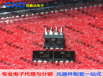 LF156N LF156AN Wide Bandwidth Single JFET Operational Amplifier IC Microcontroller Chip IC