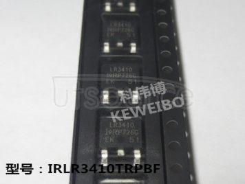 LR3410=IRLR3410TRPBF