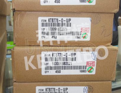 KTB778-O,KTD998-O