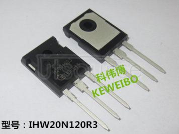 IHW20N120R3