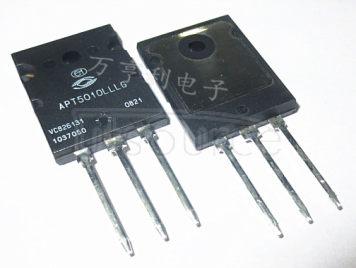 APT5010LLLG