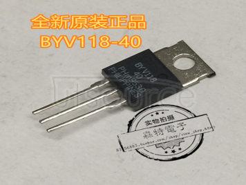 BYV118-40