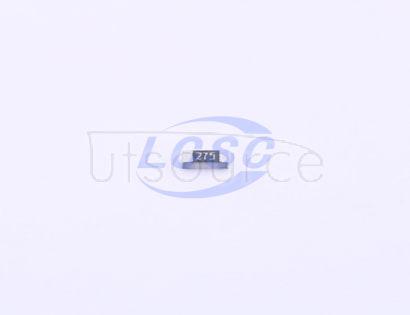 KOA Speer Elec RK73B1JTTD275J