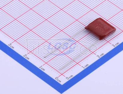 Tongfeng CL21-0.22uF400V 5%(5pcs)