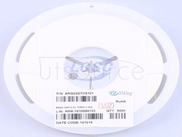 Viking Tech ARG03DTC5101(50pcs)