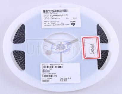 Harmony Elec X3S025000DC1H-U