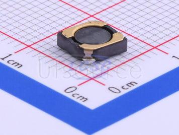 Chilisin Elec SCDS5D28T-3R3M-S-N