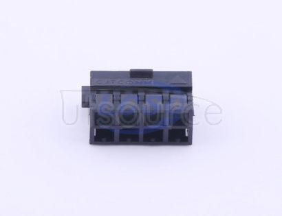 CJT(Changjiang Connectors) A2005HB-N-2x4P-C(5pcs)