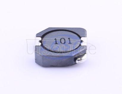 Shenzhen Zhenhua Fu Elec SMRH105R-101N(f)