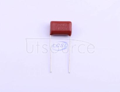 Tongfeng 0.22uF 400V 5%