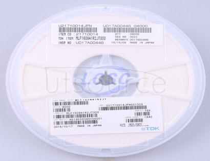 TDK MLF1608A1R2JT000