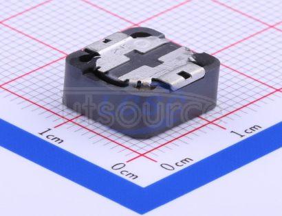 Chilisin Elec SCDS127T-4R7M-N