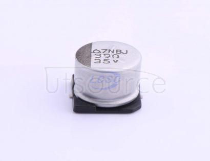 SamYoung Electronics BXJ-35V390-10*10