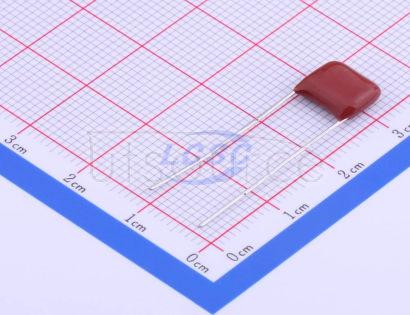 Tongfeng CL21-0.047uF160V 5%(10pcs)