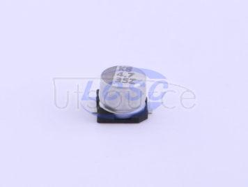 Lelon VEZ4R7M1VTR-0405(10pcs)