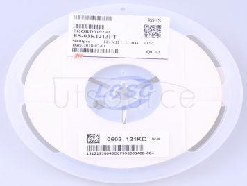 FH(Guangdong Fenghua Advanced Tech) RS-03K1213FT(100pcs)