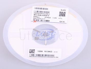 FH(Guangdong Fenghua Advanced Tech) RS-06K1052FT(50pcs)