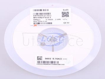 FH(Guangdong Fenghua Advanced Tech) RS-03K9761FT(100pcs)