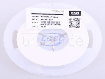 Resistor.Today AECR0402F33K0K9(100pcs)