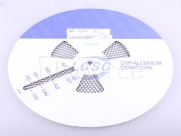Lelon VZH100M1CTR-0406(10pcs)