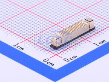HR(Joint Tech Elec) F0500WR-S-16PNLNG1GB0R