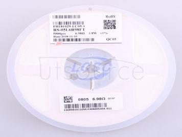 FH(Guangdong Fenghua Advanced Tech) RS-05L6R98FT(50pcs)