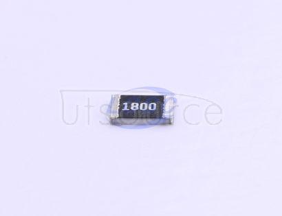 ResistorToday AECR1210F180RK9