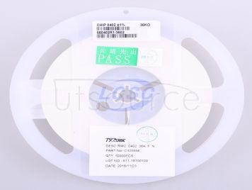TyoHM RMC040236K1%N(100pcs)