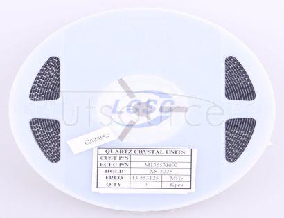 ZheJiang East Crystal Elec M13553J002