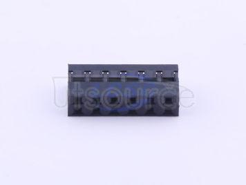 CJT(Changjiang Connectors) A2005H-2x6P(5pcs)