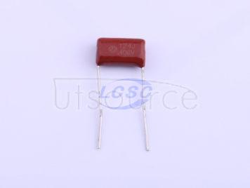 Tongfeng CBB21-0.12uF400V 5%(5pcs)