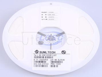 Sunltech Tech SCW1005CR12JST(10pcs)