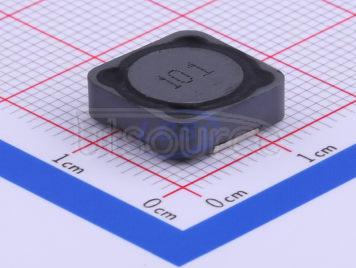 Chilisin Elec SCDS125T-101M-N