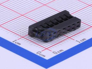 HR(Joint Tech Elec) A2211H-2X07P(5pcs)