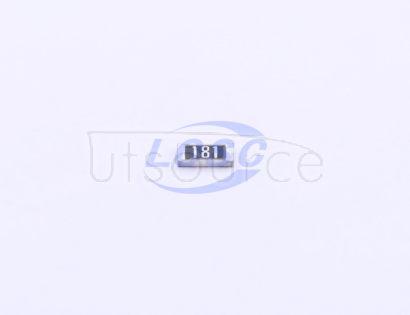 ResistorToday PTFR0805B180RN9