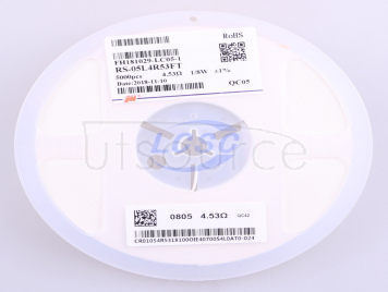 FH(Guangdong Fenghua Advanced Tech) RS-05L4R53FT(50pcs)
