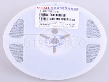 GOOGLL(Zhaoqing Guoju Elec) GGW0805UC047JGT(10pcs)