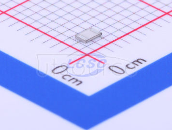 Resistor.Today PTFR0805B1K60N9