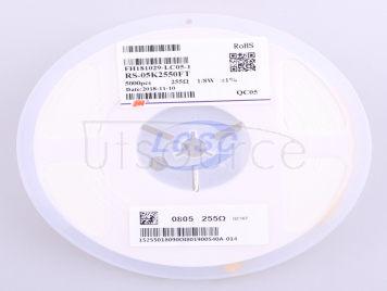 FH(Guangdong Fenghua Advanced Tech) RS-05K2550FT(100pcs)