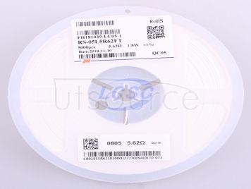 FH(Guangdong Fenghua Advanced Tech) RS-05L5R62FT(50pcs)