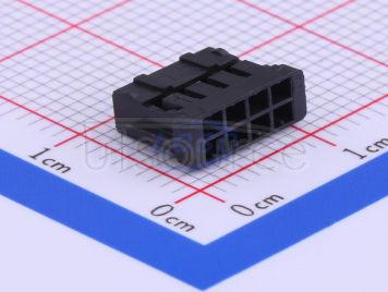 HR(Joint Tech Elec) A2211H-2X04P(10pcs)