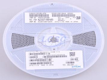 TDK NLCV32T-1R0M-EFD