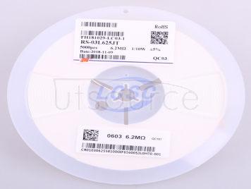 FH(Guangdong Fenghua Advanced Tech) RS-03L625JT(100pcs)
